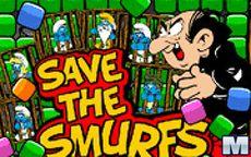 Save The Smurfs