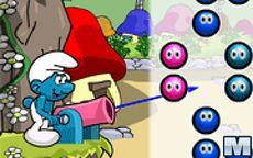 Smurfs Balls Adventure
