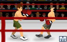 Ben 10 Boxing Game