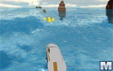 Boat Race 3D II