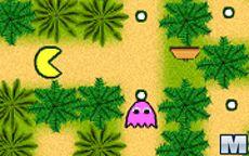 Pacman Jungle Trip