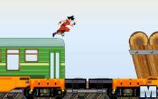 Goku Run