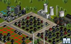 Sim City Online