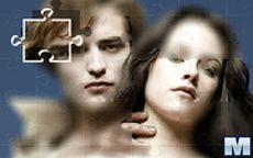 Puzzle di Twilight