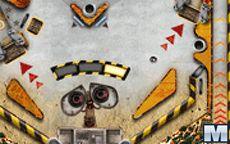 Pinball WALL-E