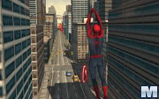 Spider-man 2: Endless Swing