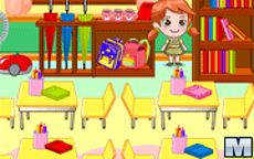 Anna Clean Kindergarten