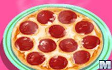 Cucina la Pizza