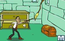 Obama Potter E la Moneta Magica
