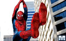 Spiderman 3 Photohunt