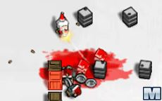 Boxhead: The Christmas Nightmare