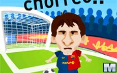 Messi Invaders
