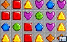 Pixel Crush Mania