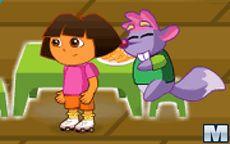 Il Ristorante di Dora L'Esploratrice