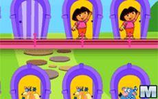 Dora Door Memory
