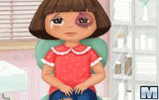 Heal Dora