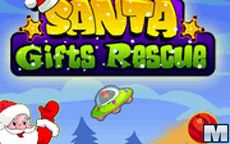 Santa Gifts Rescue