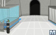 Bio Dome Escape 5