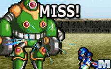Megaman X RPG: Chapter 1