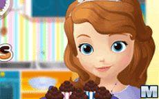 Cucina con Sofia - Plumcake di Cioccolato