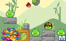 Angry Birds: Special Cannon