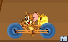 Tom and Jerry: Cheese War 2