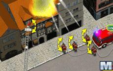 Fireman Simulator
