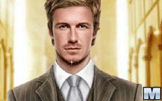 Celebrity Makeover: Beckham