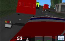 Truck Racing 2 3D