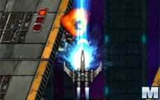Super Jetfighter Blaster
