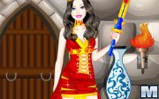 Barbie Knight Princess