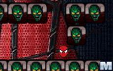 Spiderman Lines