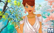 Spring Bloom Bride
