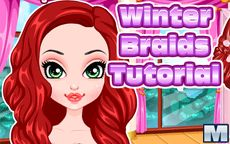 Winter Braids Tutorial
