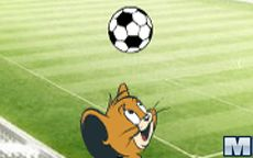 Tom and Jerry Road To Rio