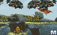 Metal Slug War
