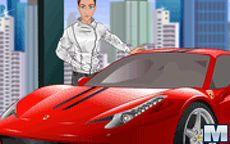 Justin Car Tuning