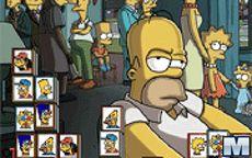 Il Mahjong dei Simpsons