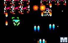 Retro Lotti Arcade