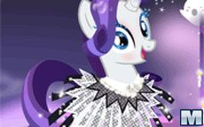 My Little Pony Halloween Dressup