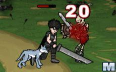 Lethal RPG War Begins