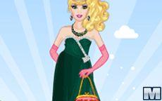 Vestiti Premaman per Barbie