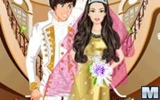 Prince and Princess