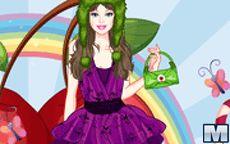Barbie e i Vestiti a Forma di Mostro