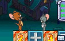 Tom and Jerry Formula Adventure Invincible