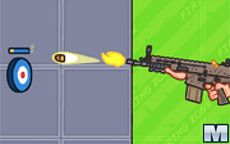 The Gun Game:Redux