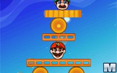 Mario Back Home