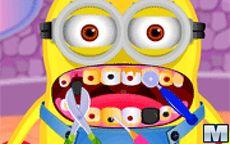 Minion Dental Care