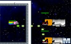 Nyan Cat Kills All