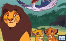 Lion The King